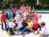 Competiciones deportivas entre colegios mengibareños 81