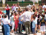 Competiciones deportivas entre colegios mengibareños 82