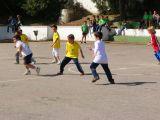 Competiciones deportivas entre colegios mengibareños 86