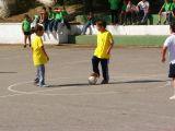 Competiciones deportivas entre colegios mengibareños 88