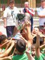 Competiciones deportivas entre colegios mengibareños 89