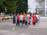 Competiciones deportivas entre colegios mengibareños 8