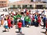 Competiciones deportivas entre colegios mengibareños 91