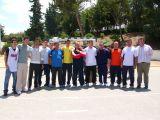 Competiciones deportivas entre colegios mengibareños 92