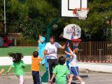 Competiciones deportivas entre colegios mengibareños 93
