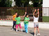 Competiciones deportivas entre colegios mengibareños 94