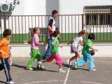 Competiciones deportivas entre colegios mengibareños 97