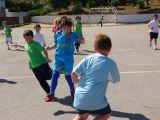 Competiciones deportivas entre colegios mengibareños 99