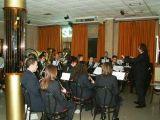 Concierto de Semana Santa. Agrupación Musical de Mengíbar