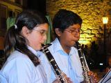 Concierto Musica Gollesca  y Concierto de Primavera 16