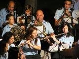 Concierto Musica Gollesca  y Concierto de Primavera 42