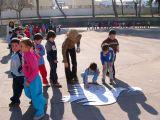 Conmemoración del Día de la Paz. Colegio Público Mª Magdalena.
