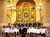 Santa Cecilia 2007. Concierto