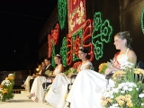 Coronación y Pregón de fiestas 35