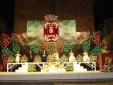 Coronación y Pregón de fiestas 58