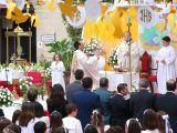 Corpus 2008. Misa y Procesión (I) 38