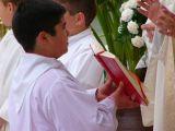 Corpus 2008. Misa y Procesión (I) 41