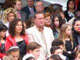 Corpus 2008. Misa y Procesión (I) 52