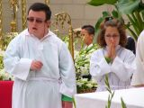 Corpus 2008. Misa y Procesión (I) 85
