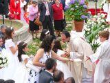 Corpus 2008. Misa y Procesión (I) 90