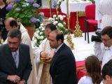 Corpus 2008. Misa y Procesión (II) 21