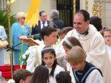 Corpus 2008. Misa y Procesión (II) 9