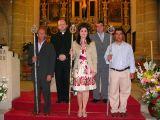 Corpus 2008. Misa y Procesión (III) 103