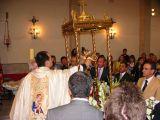 Corpus 2008. Misa y Procesión (III) 81
