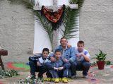Cruces de Mayo 2006 32