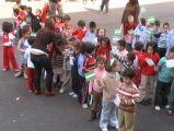 Día de Andalucía en el C.I.P. Sta. Mª. Magdalena