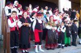 El CEIP Mª Magdalena celebra el día de la Constitución