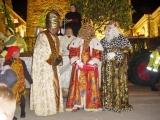 Día de Reyes. Cabalgata 101