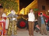Día de Reyes. Cabalgata 102