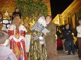 Día de Reyes. Cabalgata 103