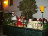 Día de Reyes. Cabalgata 12