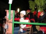 Día de Reyes. Cabalgata 13
