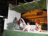 Día de Reyes. Cabalgata 14