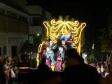Día de Reyes. Cabalgata 17