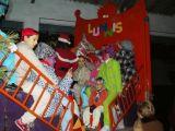 Día de Reyes. Cabalgata 1