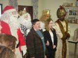 Día de Reyes. Cabalgata 20