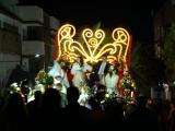 Día de Reyes. Cabalgata 22