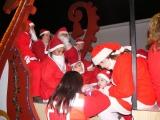 Día de Reyes. Cabalgata 24