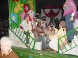 Día de Reyes. Cabalgata 26