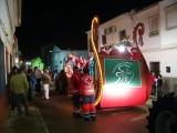 Día de Reyes. Cabalgata 27