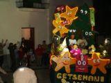 Día de Reyes. Cabalgata 29