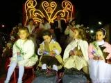 Día de Reyes. Cabalgata 2