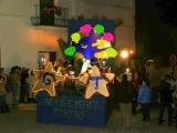 Día de Reyes. Cabalgata 32
