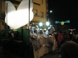 Día de Reyes. Cabalgata 35