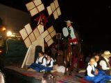 Día de Reyes. Cabalgata 41