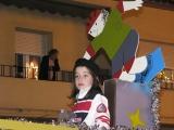 Día de Reyes. Cabalgata 43